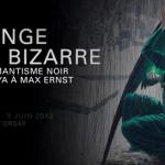 l'ange du bizarre musée d'orsay