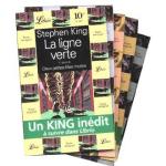 la ligne verte stephen king