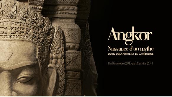 expo angkor musée guimet
