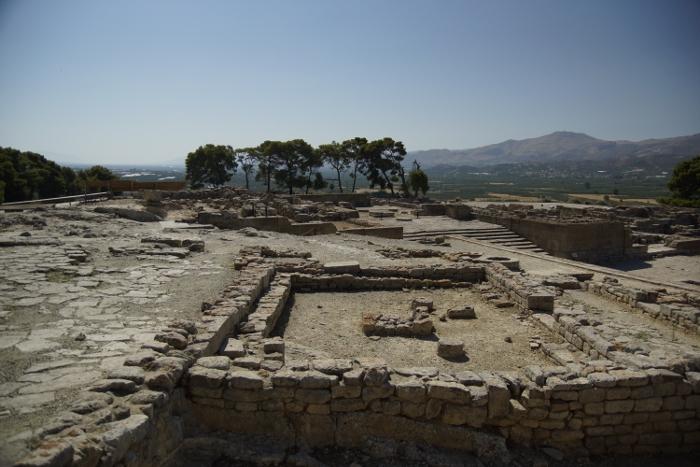 Phaistos 1