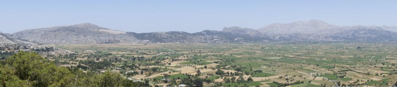 plateau Lassithi 4