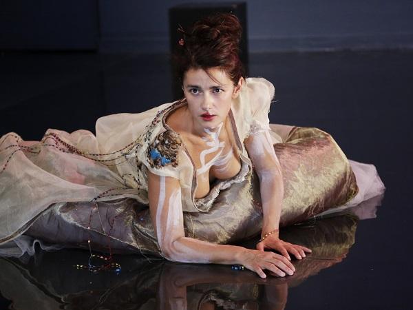 Princesse vieille reine, de Pascal Quignard, par Marie Viale (Théâtre Garonne – Toulouse)