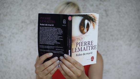 obe de mariée Pierre Lemaitre