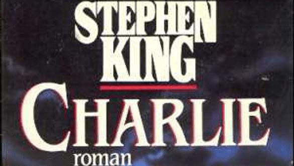 stephen king charlie
