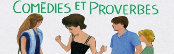 Comedies et proverbes6