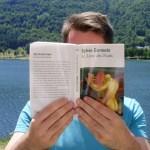Le livre des nuits Sylvie Germain critique