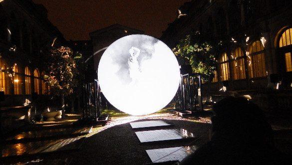 nuit blanche 2016 paris