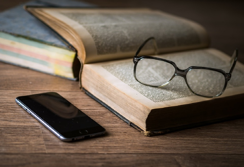 lecture lunettes