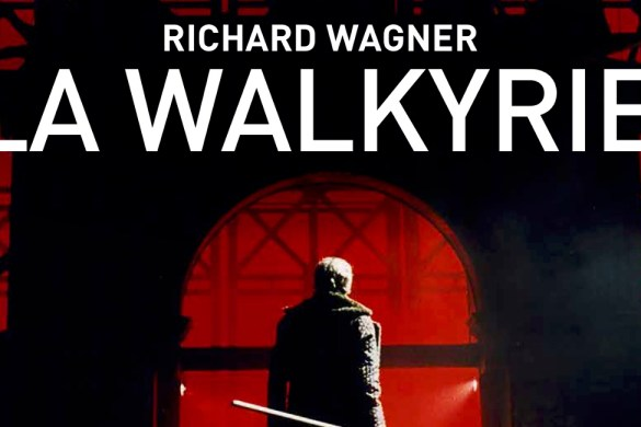 Walkyrie théâtre du capitole wagner opéra