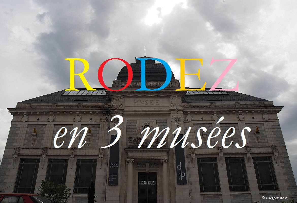 rodez musees