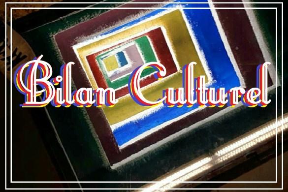 culture bilan