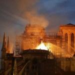 Notre-Dame À la cathédrale que j'ai connu