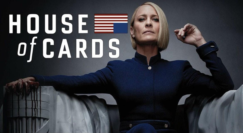 house of cards saison 6 avis critique déception