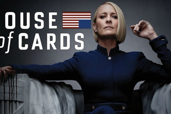 house of cards saison 6 avis critique déception