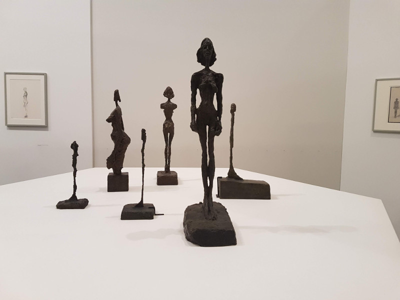 giacometti albi exposition peter lindbergh