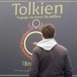 Tolkien expo bnf