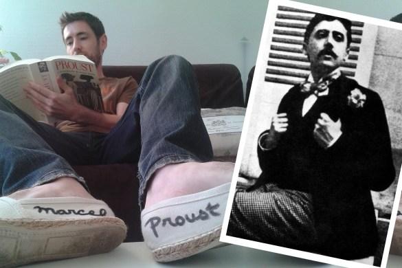 marcel Proust Sodome et gomorrhe avis critique