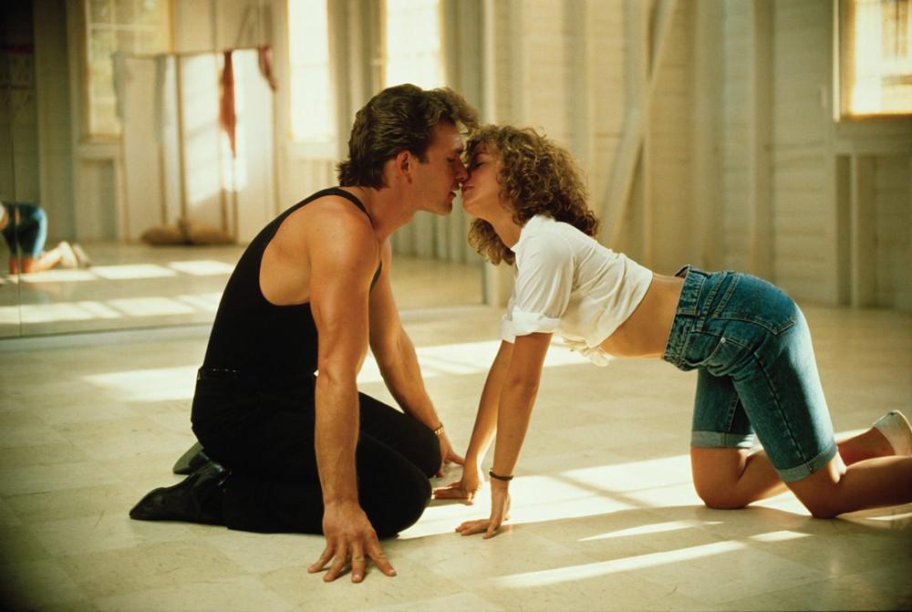 20 films à (re)voir Dirty dancing
