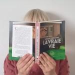 Adeline Dieudonné La vraie vie avis critique