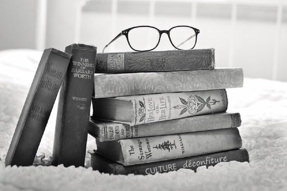 livres hiver bilan lecture