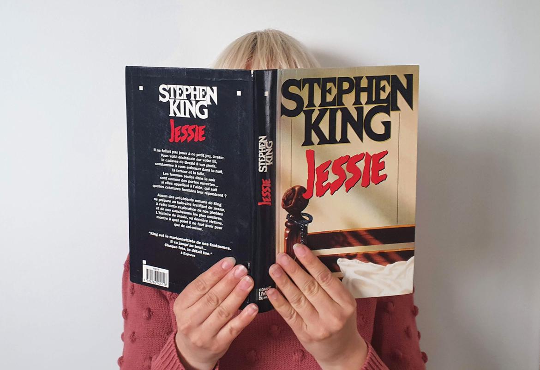 Jessie Stephen King avis critique