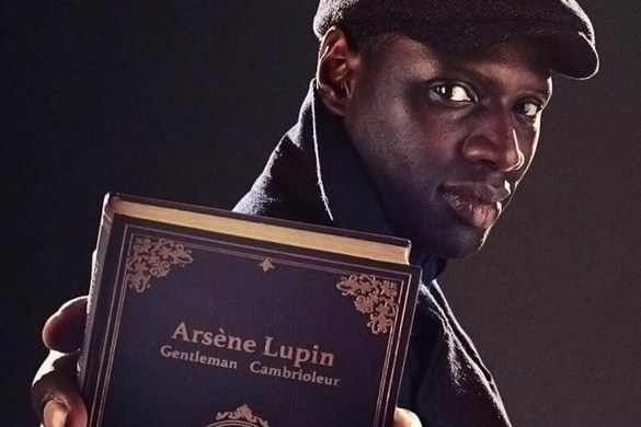 avis série Lupin Maurice Leblanc