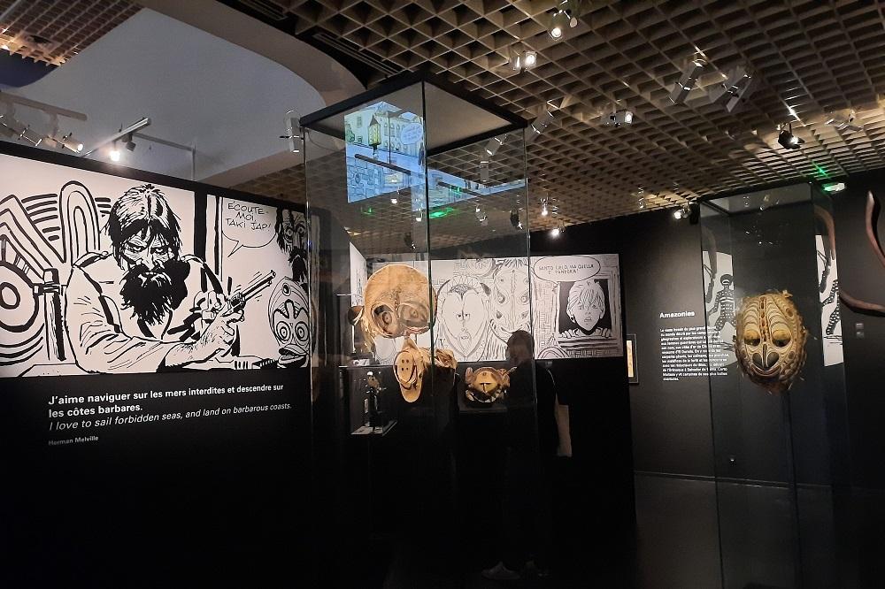 Corto-maltese-Hugo-Pratt-musee-aquitaine-bordeaux-12