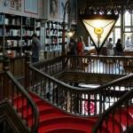 Librairie Lello Irmao Porto