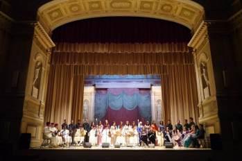 Concerto a Villa Torlonia