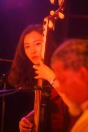 Shao Yue Shen - accordi di pace - culture del mondo