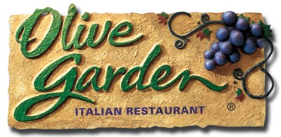 Olive Garden cooking school in Tuscany?