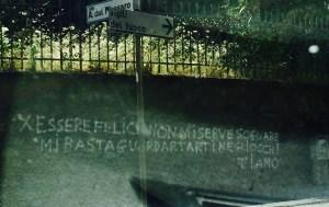 Italian Graffiti 2