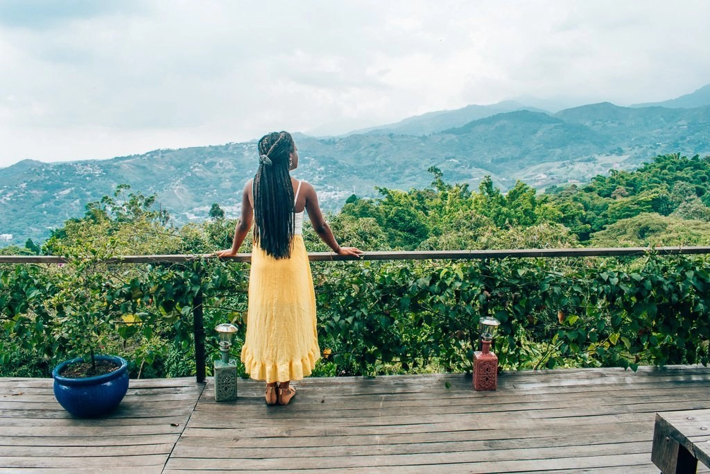 Black travel bloggers and influencers