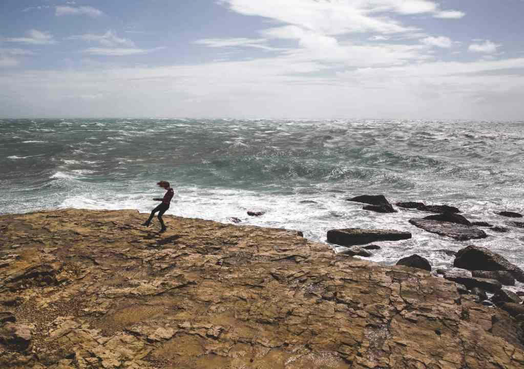 Exploring the Jurassic Coast with Avis