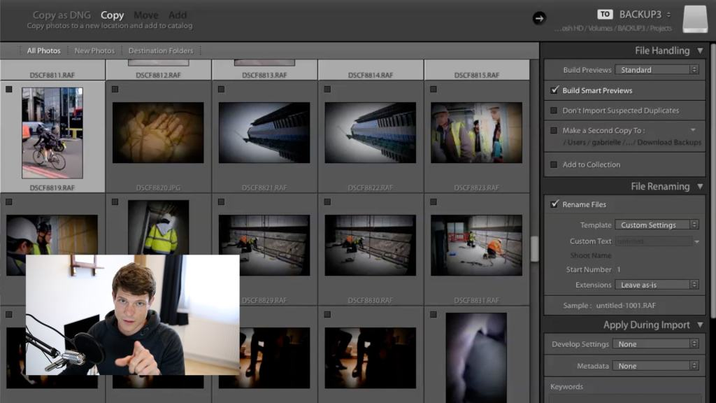 Learn how to use Lightroom, FAST!
