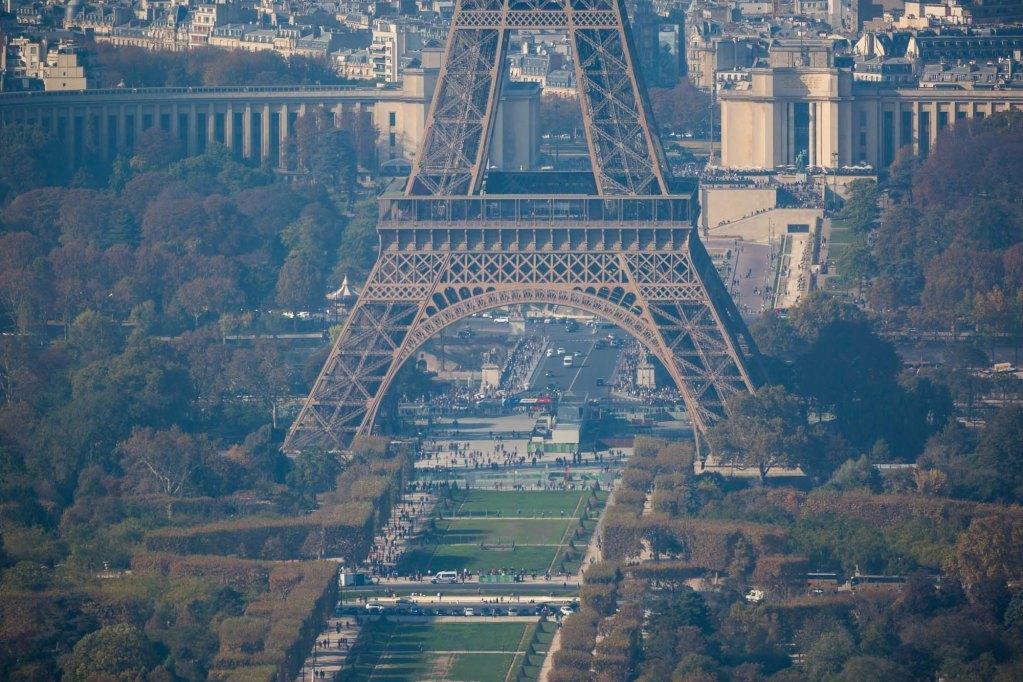3 Days in Paris (Daily Paris Itineraries)