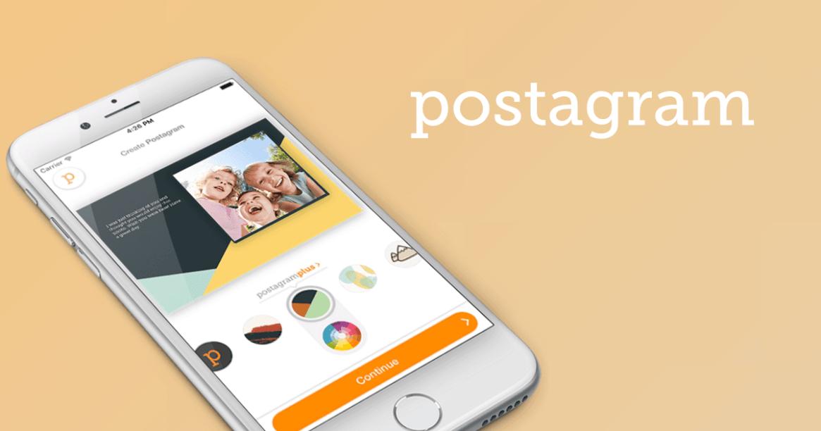 postagram review