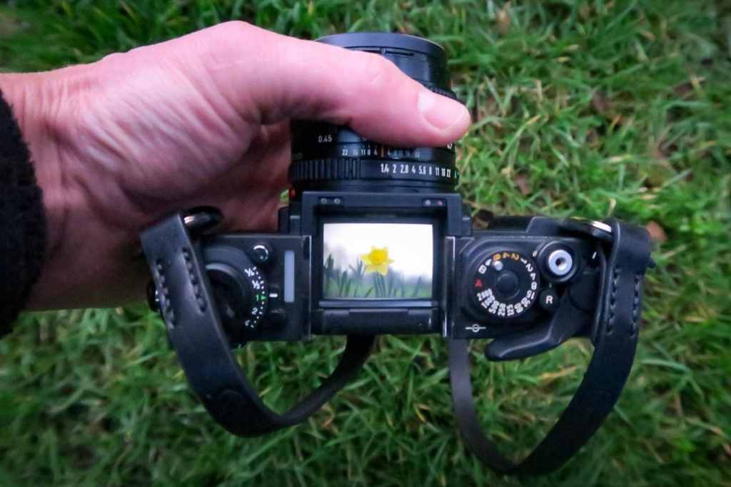 removable viewfinder