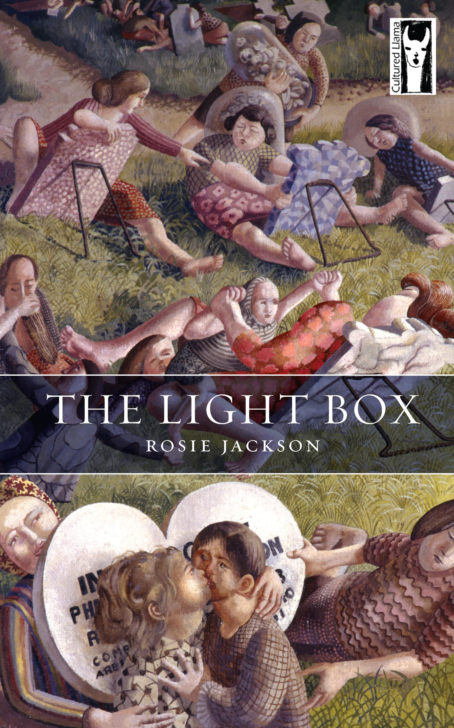 The Light Box by Rosie Jackson