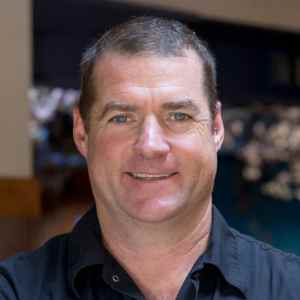 Robert Wood - Executive Chef of The Cultured Pearl