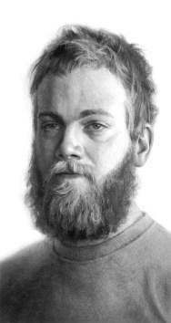 """""""John,"""" Christian Fagerlund"""