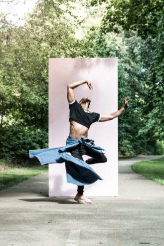 Juel D. Lane is a modern dancer, choreographer, teacher and filmmaker from Atlanta, Georgia.