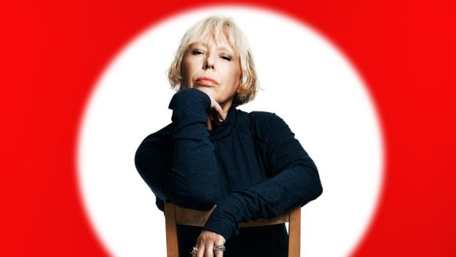 EdFringe 2019 Review: Barb Jungr: Bob, Brel and Me