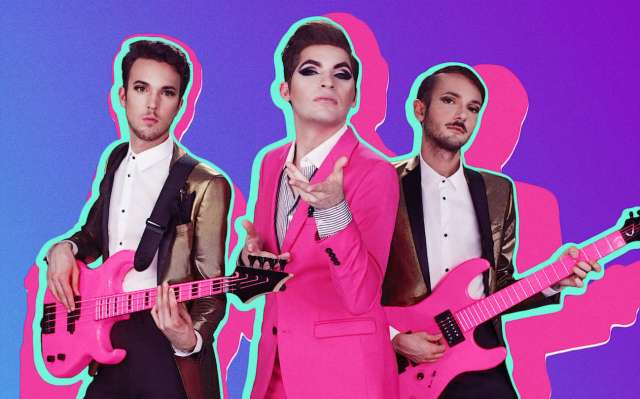 Music: The Bitch Has Landed – Meet Your New Pop Obsession, Iconique