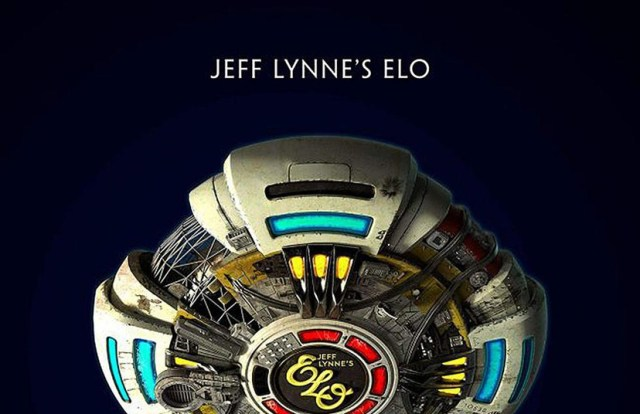 Music: Jeff Lynne's Electric Light Orchestra Announce New Album 'From Out Of Nowhere'