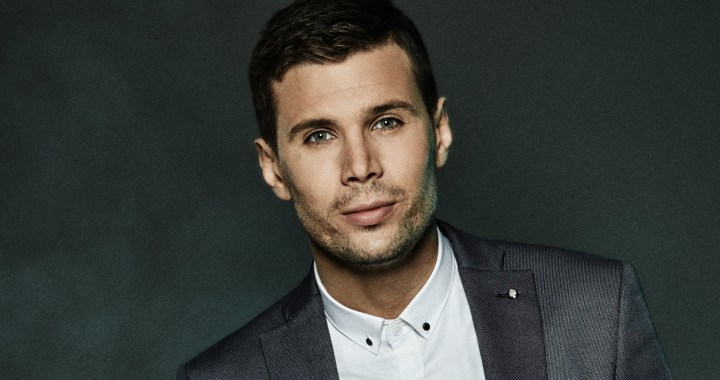 Music: Robin Bengtsson Wants You to 'Just Let It Go'