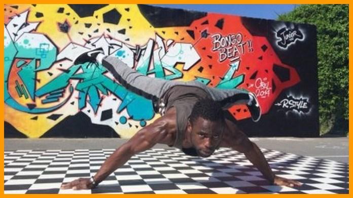"""Résultat de recherche d'images pour """"beatbox, les graffitis, le DJing, la Break Dance, le street wear et le Rap"""""""