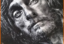 LEE JEFFRIES JEF AEROSOL