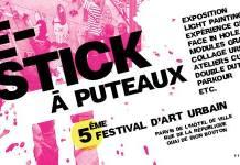 FESTIVAL RUE-STICK