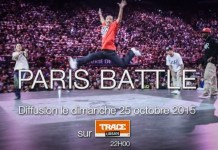 trace tv paris battle